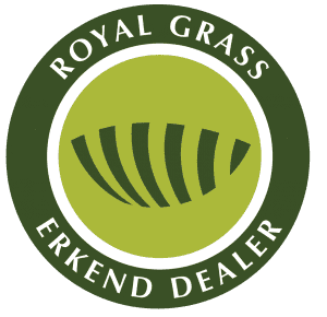 Erkend dealer royal grass