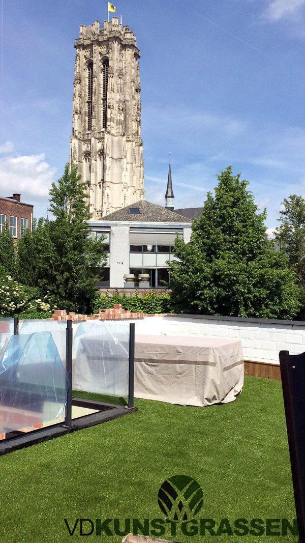 Kunstgras Mechelen