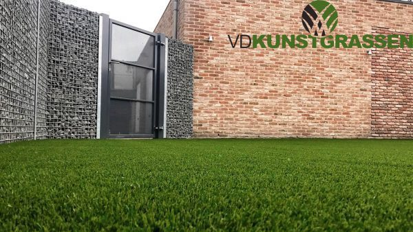 Kunstgras in Turnhout Royal Grass Silk35