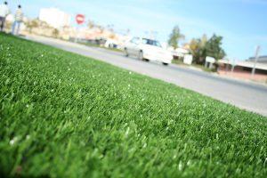 kunstgras openbaar groen