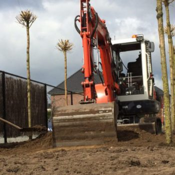 grondwerken-tbv-aanleg-tuin